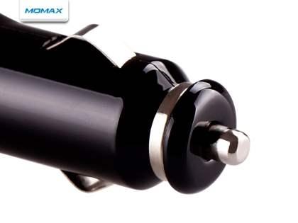 Car Battery Black Cable Detached