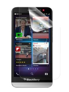 Ultraclear Screen Protector for BlackBerry Z30