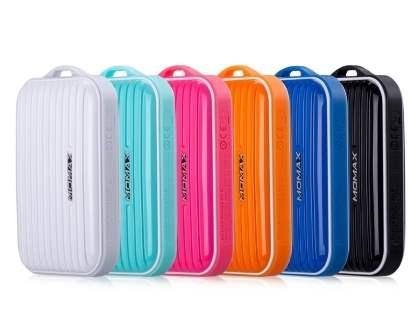 Momax iPower Go mini External Battery 8400mAh - Classic ...