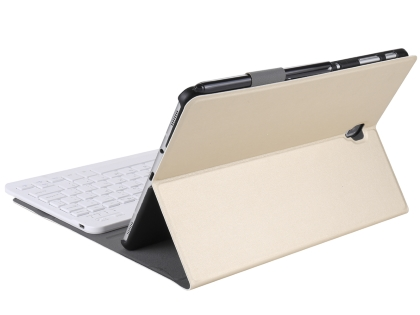 Smart Bluetooth Keyboard Case for Tab S4 10.5 - Gold Keyboard