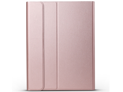 Keyboard and Case for iPad Pro 11 - Rose Gold