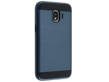 Impact Case for Samsung Galaxy J2 Pro (2018) - Midnight Blue Impact Case