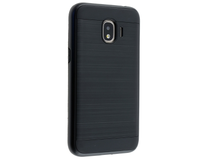 Impact Case for Samsung Galaxy J2 Pro (2018) - Black Impact Case