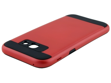 Impact Case for Samsung Galaxy A5 (2017) - Red Impact Case