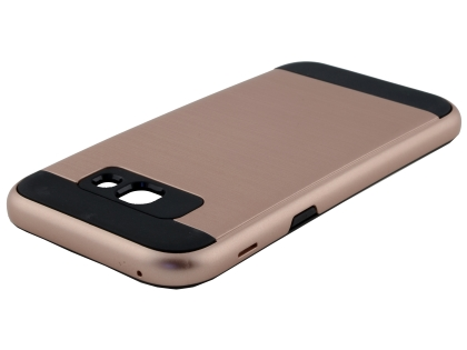 Impact Case for Samsung Galaxy A5 (2017) - Rose Gold Impact Case