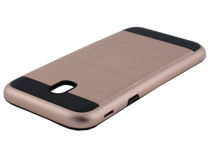 Impact Case for Samsung Galaxy J5 Pro (2017) - Rose Gold Impact Case