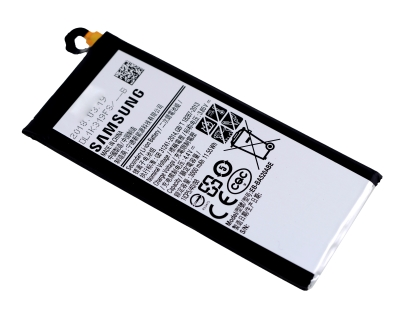 Genuine Samsung EB-BA520ABE Battery for Galaxy A5 (2017)  - Battery