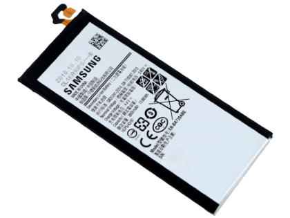 Genuine Samsung EB-BA720ABE Battery for Galaxy A7 (2017) - Battery