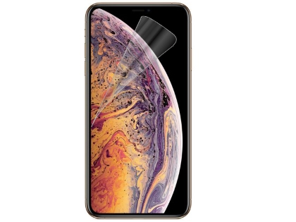 Anti-Glare Screen Protector for iPhone XS Max - Screen Protector