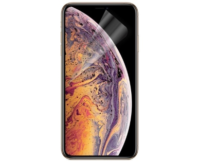 Ultraclear Screen Protector for iPhone Xs Max - Screen Protector