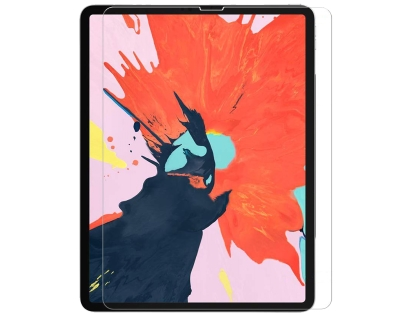 Tempered Glass Screen Protector for iPad Pro 12.9 (2018) - Screen Protector