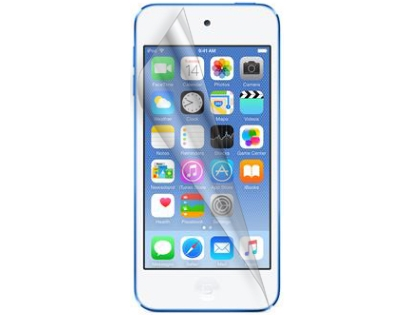 Anti-Glare Screen Guard for iPod Touch 5/6 - Screen Protector