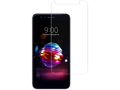 Tempered Glass Screen Protector for LG K11+ - Screen Protector