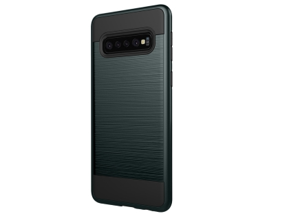 Impact Case for Samsung Galaxy S10+ - Midnight Blue Impact Case