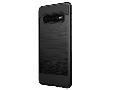 Impact Case for Samsung Galaxy S10+ - Black Impact Case