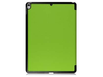 Synthetic Leather Flip Case with Stand for iPad Air 3rd Gen (2019) - Green