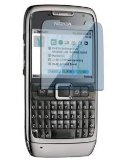 Ultraclear Screen Protector for  Nokia E71 - Screen Protector