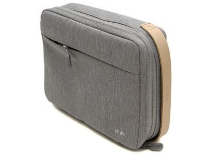 WiWU Cozy Storage Bag - Grey Miscellaneous