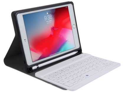 Smart Bluetooth Keyboard & Case for iPad mini - Rose Gold
