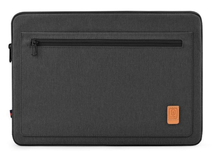 WiWU Pioneer Laptop Sleeve 13 inch - Black Sleeve