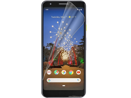 Anti-Glare Screen Protector for Google Pixel 3a - Screen Protector
