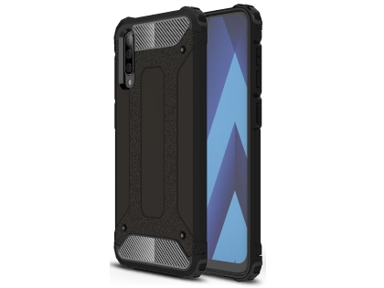 Impact Case for Samsung Galaxy A70 - Black Impact Case
