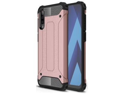 Impact Case for Samsung Galaxy A70 - Rose Gold Impact Case