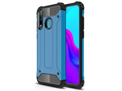 Impact Case for Huawei P30 Lite - Blue Impact Case