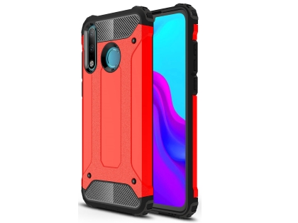Impact Case for Huawei P30 Lite - Red Impact Case