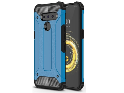 Impact Case for LG V50 ThinQ - Blue Impact Case