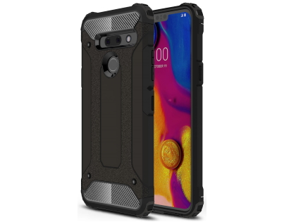 Impact Case for LG G8 ThinQ - Black Impact Case