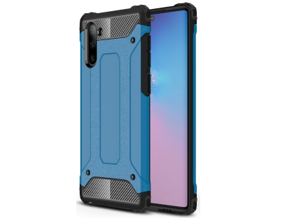 Impact Case for Samsung Galaxy Note10 - Blue Impact Case
