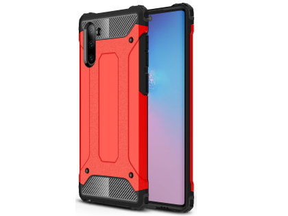 Impact Case for Samsung Galaxy Note10 - Red Impact Case