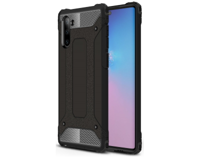 Impact Case for Samsung Galaxy Note10 - Black Impact Case