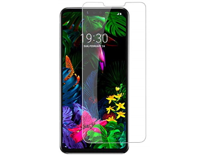 Tempered Glass Screen Protector for LG G8S ThinQ - Screen Protector
