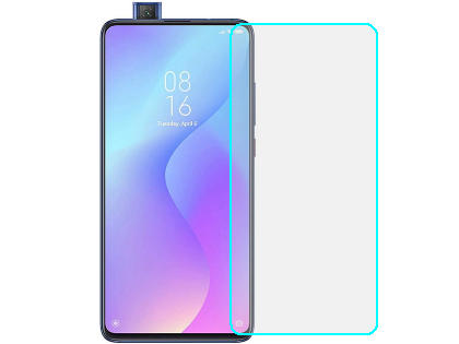 Flat Tempered Glass Screen Protector for Xiaomi Mi 9T - Screen Protector
