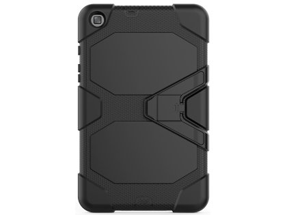 Rugged Impact Case for Samsung Galaxy Tab A 8.0 (2019) - Black Impact Case