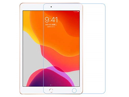 Tempered Glass Screen Protector for iPad 7th Gen - Screen Protector