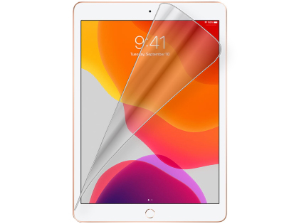 Anti-Glare Screen Protector for iPad 7th Gen - Screen Protector