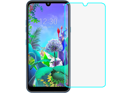 Tempered Glass Screen Protector for LG Q60 - Screen Protector