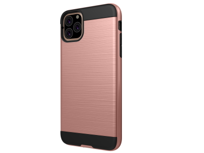 Impact Case for iPhone 11 Pro Max - Rose Gold Impact Case