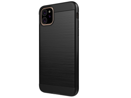 Impact Case for iPhone 11 - Black Impact Case