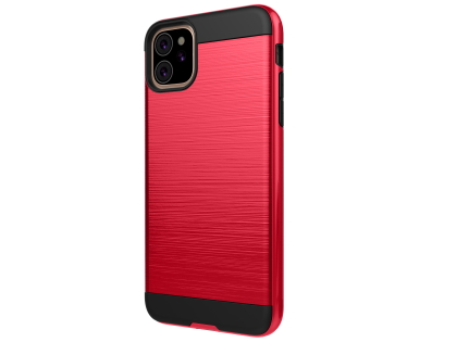 Impact Case for iPhone 11 - Red Impact Case