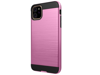 Impact Case for iPhone 11 - Pink Impact Case