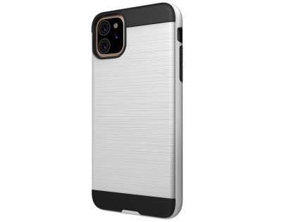 Impact Case for iPhone 11 - White Impact Case