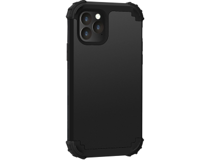 Defender Case for iPhone 11 - Black Impact Case