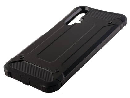Impact Case for Huawei Nova 5T - Black Impact Case