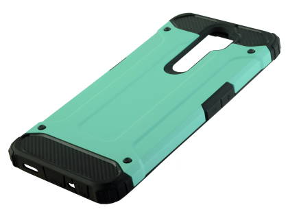 Impact Case for OPPO A5 (2020) - Mint Green Impact Case