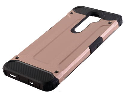 Impact Case for OPPO A5 (2020) - Rose Gold Impact Case