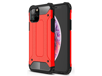 Impact Case for Apple iPhone 11 Pro - Red